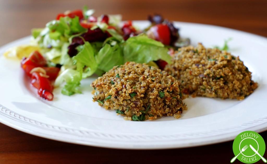 Komosa ryżowa (quinoa)
